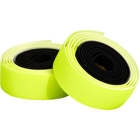 Cube Handlebar Tape Special Edition, negro/verde